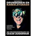 Source1 Media Drumbonen en Kaneelstokken - Cesar Zuiderwijk