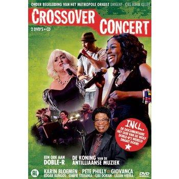 Source1 Media Crossover Concert - Een ode aan Doble-R