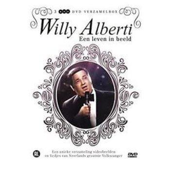 Source1 Media Willy Alberti - Een leven in beeld