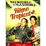 Source1 Media Ritmo Tropical - Max Woiski sr. en Max Woiski jr.