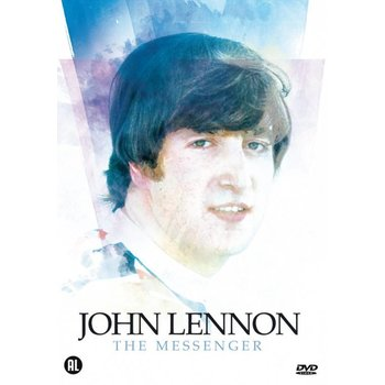 Source1 Media The Messenger - John Lennon