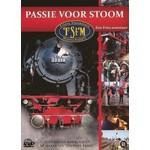 Source1 Media Passie voor stoom - Een Fries avontuur