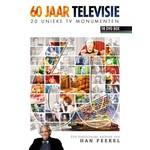 Source1 Media 60 jaar Televisie - 20 Unieke tv-monumenten