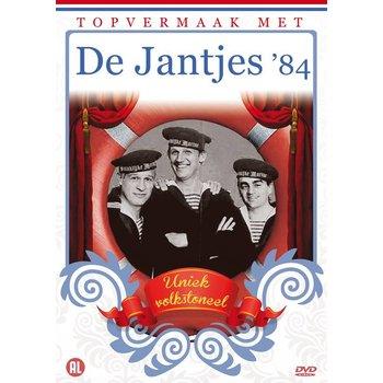 Source1 Media Topvermaak met De Jantjes '84
