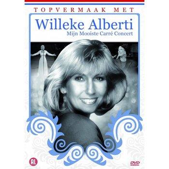 Source1 Media Topvermaak met Willeke Alberti