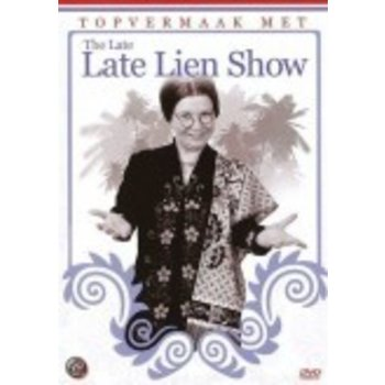Source1 Media Topvermaak met Late Late Lien Show