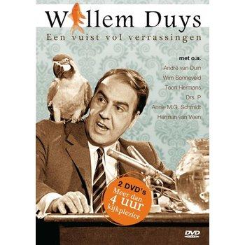 Source1 Media Een vuist vol verrassingen - Willem Duys