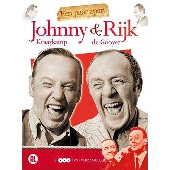 Source1 Media Johnny en Rijk - Een paar apart