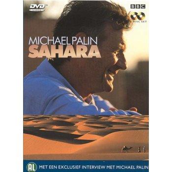 Memphis Belle Uitgeverij Michael Palin - Sahara