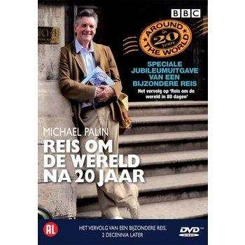 Memphis Belle Uitgeverij Michael Palin - Reis om de wereld na 20 jaar