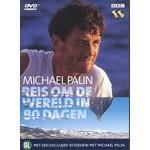 Memphis Belle Uitgeverij Michael Palin - Reis om de wereld in 80 dagen