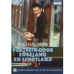 Memphis Belle Uitgeverij Michael Palin - Per trein door Engeland en Schotland