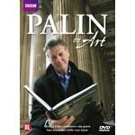 Memphis Belle Uitgeverij Michael Palin - Palin on Art