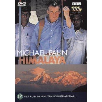 Memphis Belle Uitgeverij Michael Palin - Himalaya