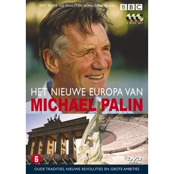 Memphis Belle Uitgeverij Het nieuwe Europa van Michael Palin