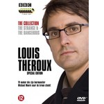 Memphis Belle Uitgeverij Louis Theroux - Special Edition