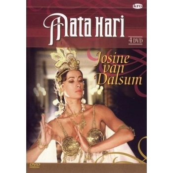 Music Products BV Mata Hari