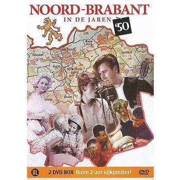 Just Entertainment Noord-Brabant in de Jaren 50