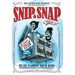 Source1 Media Snip en Snap - Het plakboek van de revue compleet