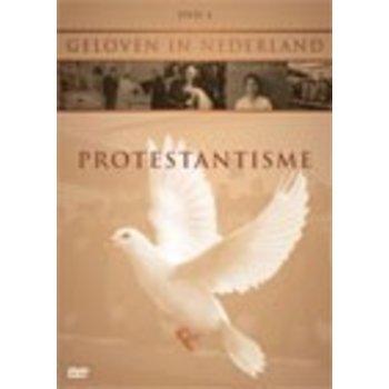 Just Entertainment Geloven in Nederland - Protestantisme