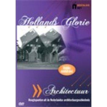 Just Entertainment Hollands Glorie - Architectuur