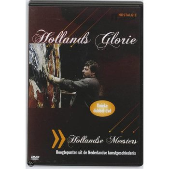 Just Entertainment Hollands Glorie - Hollandse Meesters