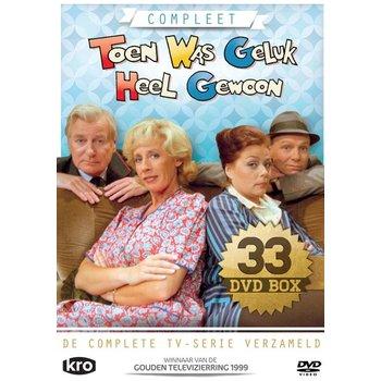 Source1 Media Toen Was Geluk Heel Gewoon - Complete box