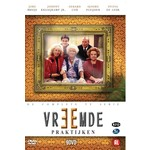 Source1 Media Vreemde Praktijken - Complete box