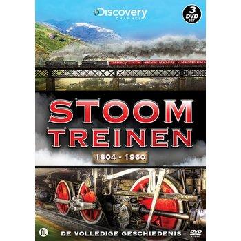 TDM Entertainment Stoomtreinen 1804-1960