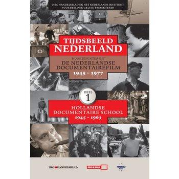 Just Entertainment Tijdsbeeld Nederland - VPRO Documentaire School
