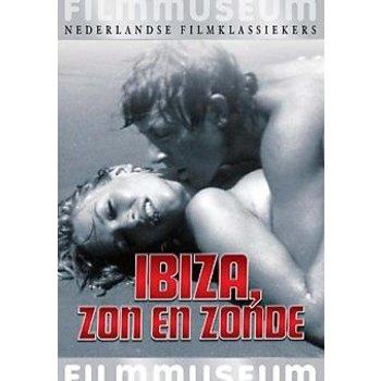 TDM Entertainment Ibiza Zon en Zonde