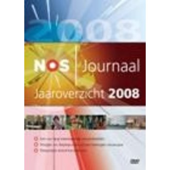 Just Entertainment NOS Jaaroverzicht 2008