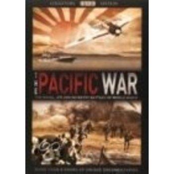 Source1 Media Battlefield - Pacific War