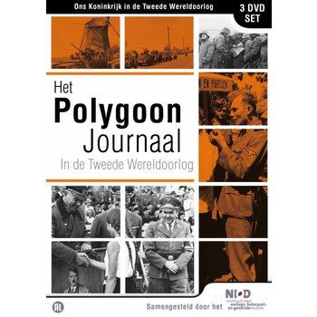 TDM Entertainment Het Polygoonjournaal in de Tweede Wereldoorlog