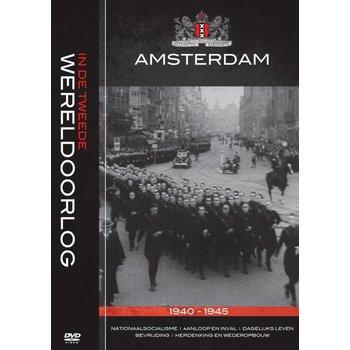 Just Entertainment Amsterdam in de Tweede Wereldoorlog
