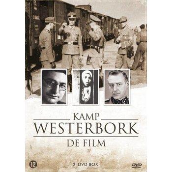 Just Entertainment Kamp Westerbork - De film