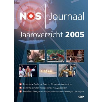 Just Entertainment NOS Jaaroverzicht 2005