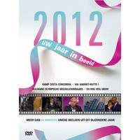 Just Entertainment Uw Jaar in Beeld 2012