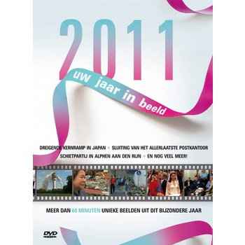 Just Entertainment Uw Jaar in Beeld 2011