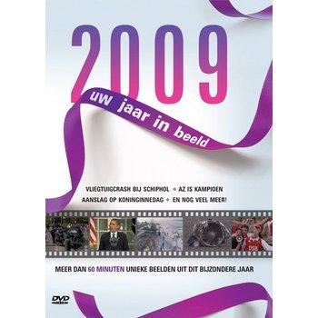 Just Entertainment Uw Jaar in Beeld 2009