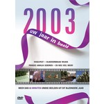 Just Entertainment Uw Jaar in Beeld 2003