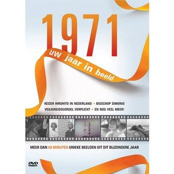 Just Entertainment Uw Jaar in Beeld 1971