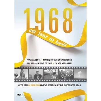 Just Entertainment Uw Jaar in Beeld 1968