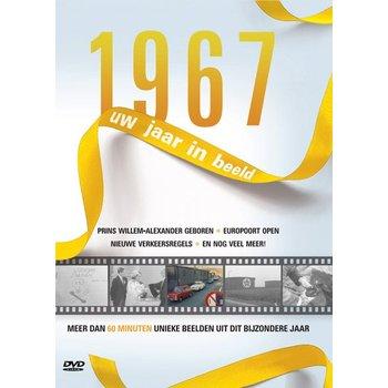 Just Entertainment Uw Jaar in Beeld 1967