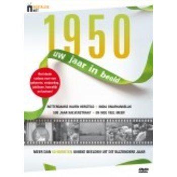Just Entertainment Uw Jaar in Beeld 1950