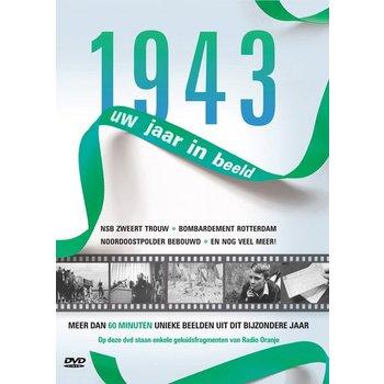 Just Entertainment Uw Jaar in Beeld 1943