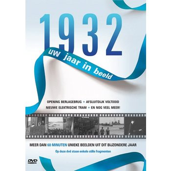 Just Entertainment Uw Jaar in Beeld 1932