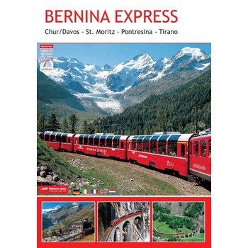 Van den Burg Beeldproducties Bernina Express
