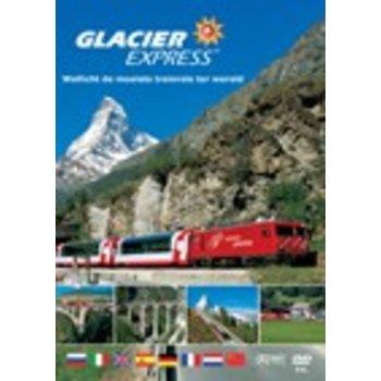 Van den Burg Beeldproducties Glacier Express
