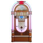Ricatech Full size Classic LED Jukebox RR3100